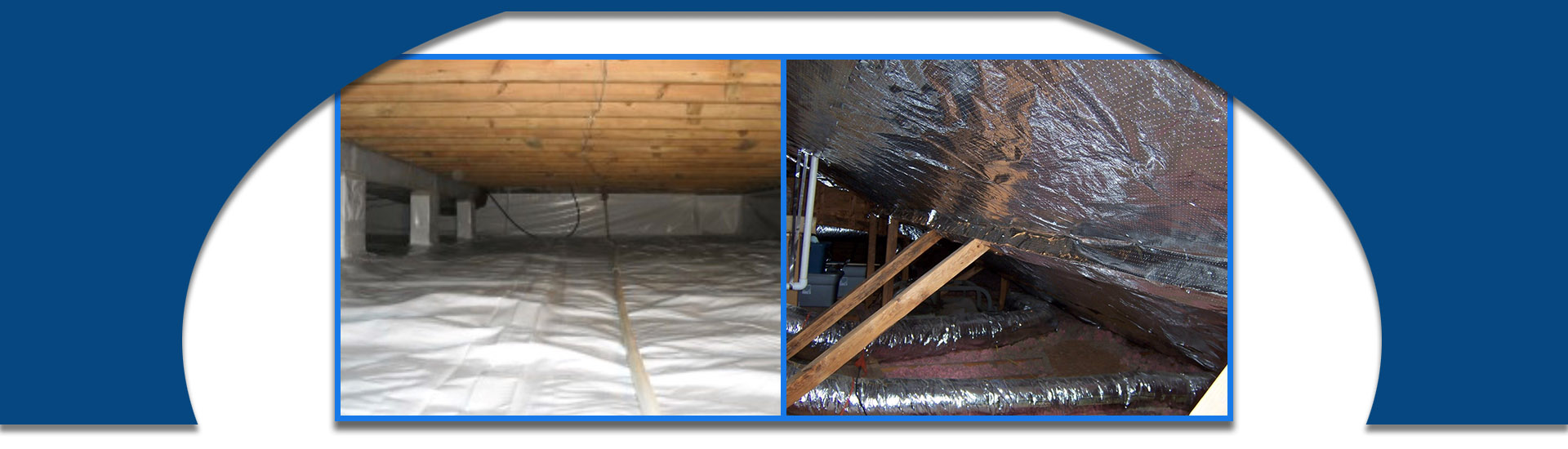 Mouse Proof Insulation : Warren nj insulation contractor rodent proofing